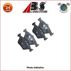 ABS 37933/Plaquettes de Frein