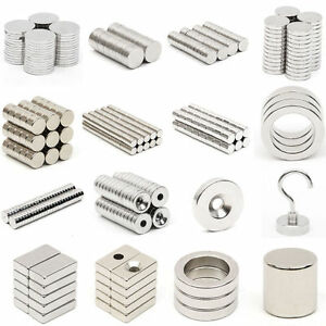Wholesale-Tiny-Block-Round-Disc-Ring-Hole-Rare-Earth-Neodymium-Magnets-N52-Grade