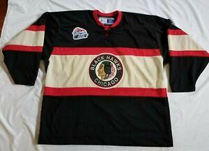 blackhawks 2009 winter classic jersey