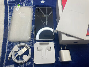 iPhone X 64GB Factory unlocked