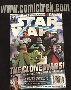 STAR-WARS-INSIDER-OFFICIAL-MAGAZINE-95-Clone-Wars-Yoda-Cover