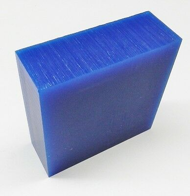 Ferris Carving Wax Block Blue 1/2 Pound Jewelry Wax Working Wax Model Design
