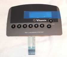 Vitamix 15803 Tampg2 On Counter Touch Pad