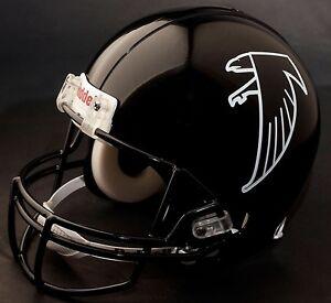 ATLANTA-FALCONS-1990-1992-NFL-FULL-SIZE-Football-Helmet