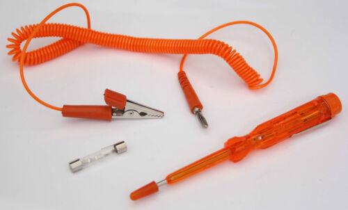 CORONA  CAR Voltage Tester 6 - 24 V