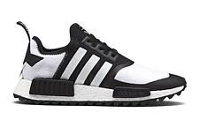 Adidas / NMD_R1 Primeknit / White/Gum Sole / BY1888