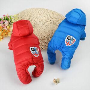 Dog-Winter-Warm-Coat-Pet-Puppy-Hoodie-Jacket-Costume-Clothes-Jumpsuit-Sweater