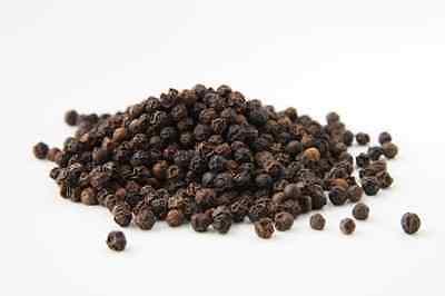 (100g = 6,00€) 50g Schwarzer Rauchpfeffer aus Malabar