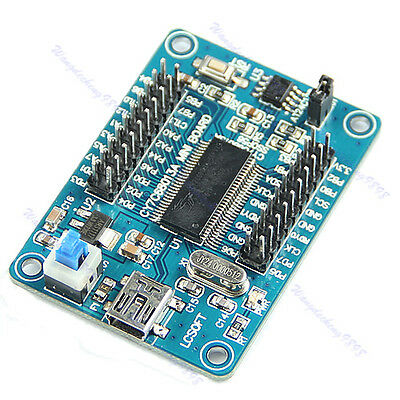 Logic Analyzer EEPROM CY7C68013A-56 EZ-USB FX2LP USB2.0 Develope Board Module