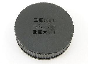 neue-KMZ-russian-UdSSR-Rear-Lens-Cap-m42-Helios-44-2-44m-mir-1-Industar-50-2-14