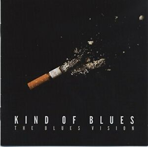 The-Blues-Vision-Kind-Of-Blues-CD