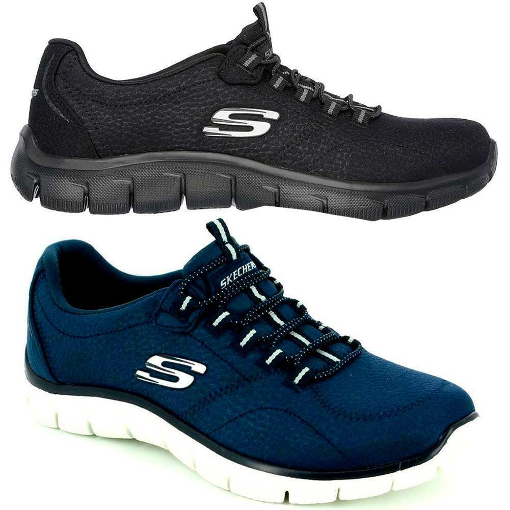 Schuhe Skechers Empire-Take Charge damen