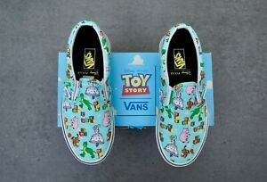 vans andy