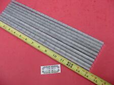 10 Pieces Hex 516 Aluminum 2024 Hex Bar 14 Long T4 Solid Lathe Stock 312