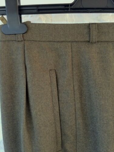 pantaloni Costelloe Suit per verde Uk12 oliva Paul qdHtwq