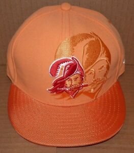 b00c2c02 Details about NEW NFL Tampa Bay Buccaneers Youth Boys Kids FITTED Throwback  Hat Cap 6 5/8 NWT