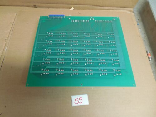 Details about  /IDEC RELAY CIRCUIT BOARD CARD RAHC-D RAHCD