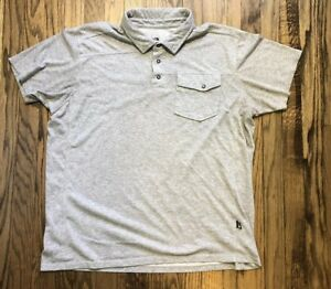 6da8dee65 Details about The North Face Mens Short Sleeve Polo Shirt Size XL