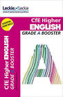 CFE Higher English Grade Booster by Leckie & Leckie, David Cockburn (Paperback, 2015)