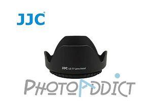 JJC-Pare-soleil-LS-77-Universel-vissant-77mm