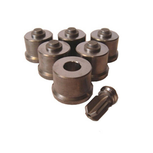 .024 Delivery Valves Complete Kit With New Gaskets for P7100 Pump