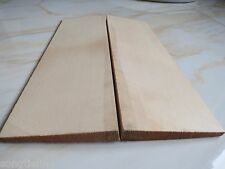 one set of violin making wood,violin spruce top wood,flames maple back wood