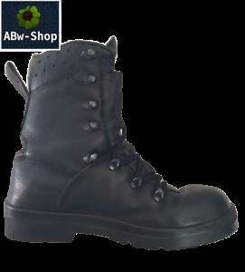 orig-Bundeswehr-Kampfstiefel-Schuhe-Stiefel-echt-Leder-Super-Zustand