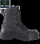 orig-Bundeswehr-Kampfstiefel-Schuhe-Stiefel-echt-Leder-Super-Zustand Indexbild 1