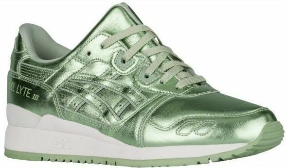 76c5b9e0e Buy ASICS Tiger GEL Lyte III Women Running Shoes 100 Authentic 8 online