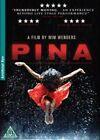 Pina 2011 PAL Region 2 DVD