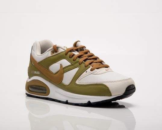 NIKE AIR MAX COMMAND.Talla UK-7_9_10_10.5_11_12