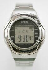 Montre Homme Casio Wave Ceptor Wv m60 9aer | Achetez sur eBay  gIUUT