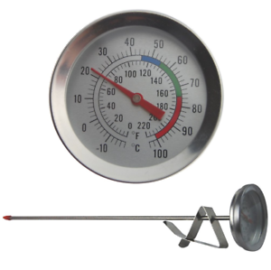 Candle Making Thermometer Thermometer