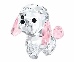 Swarovski-Crystal-Creation-5063331-Puppy-Rosie-The-Poodle-4-8cm-RRP119