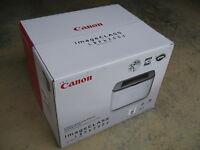 Canon Imageclass Lbp6200d Auto Duplex Laser Printer $169 Upgrade Lbp6000