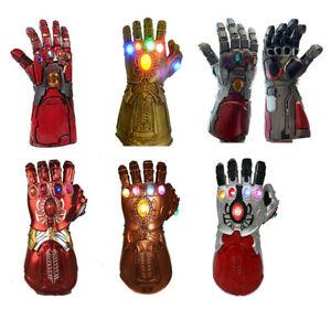 Thanos-N-Iron-Man-Infinity-Gauntlet-LED-Light-Gloves-Avengers-Infinity-War-Prop