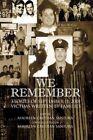 We Remember 9781436349710 by Maureen Crethan Santora Hardback