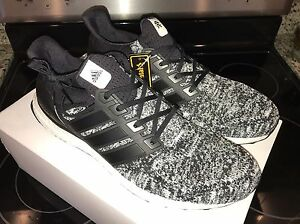 aa0cbb3be1026 Image is loading Adidas-x-Reigning-Champ-Ultra-Boost-Size-9-
