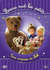 Bonne-Night-the-Small-a-Pop-up-Candy-Sweets-Loot-Christmas-DVD-New-Blister-Pack