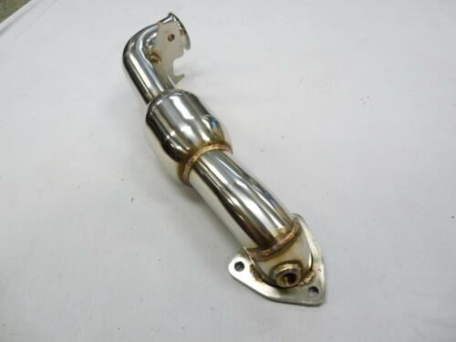 ispacegoa.com Automotive Exhaust Becker Downpipe for 2006-19 Mini ...