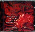 CD - Royal Opera Mozart