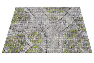 2-039-x3-039-Medieval-Town-Map-1-034-Gridlines-Gaming-Mat-dnd-D-amp-D-roleplay-RPG-pathfinder