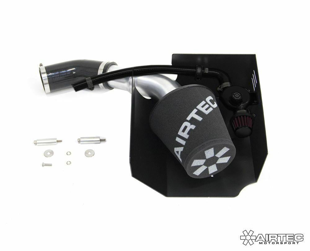 Airtec Inducción & Opcional Respiradero Kit Renault Clio 197 Meglio F4R 2.0T
