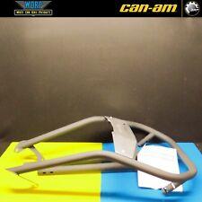 Can-Am 2014-2018 Maverick MAX Maverick White Lh Bumper Cap 705007352 New OEM
