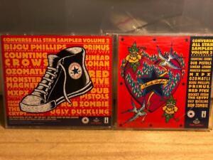 converse cds