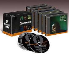impulse! 6 GREAT JAZZ BOX set JAPAN ESOTERIC SACD/CD Hybrid Limited Edition