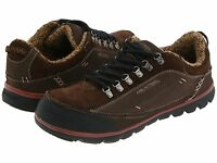 Mountrek Pedro Hill Mens Size 10.5 M Brown Suede & Nubuck Casual Shoes