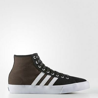 adidas Matchcourt High RX2 Shoes in stock at SPoT Skate Shop