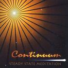 Continuum Steady State Meditation [Single] by Charlie Balogh (CD, Jan-2009, Charlie Balogh)