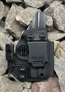 IWB Holster For Springfield Armory Hellcat Apocalypse Holsters